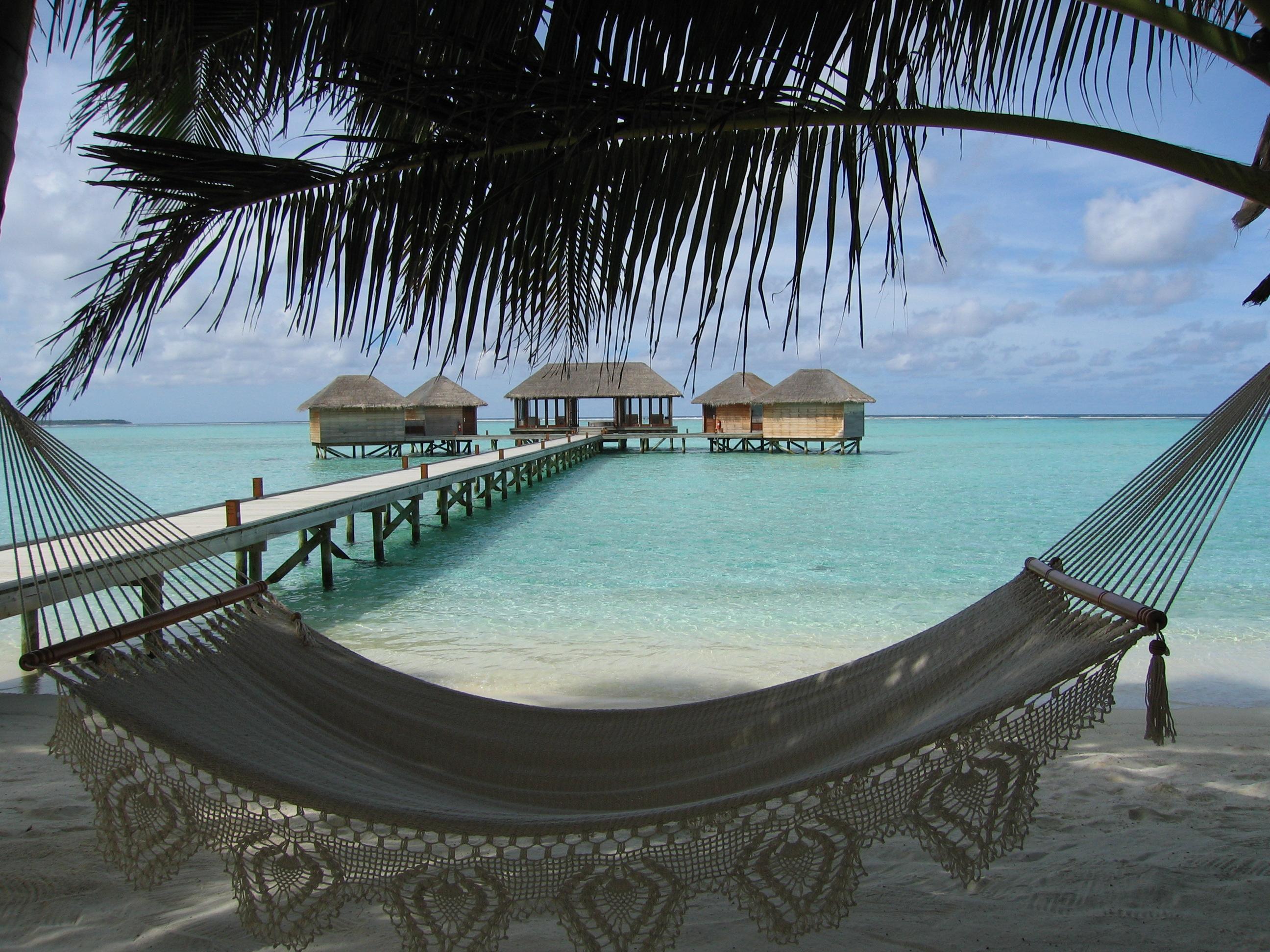 Séjourner aux Maldives