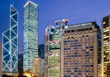 Mandarin Hong Kong