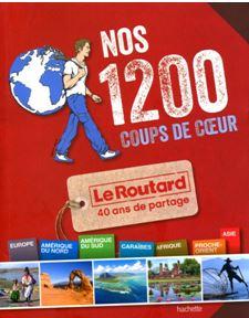 Edition spéciale du Routard