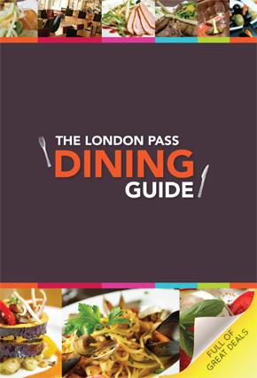 Restaurants Londres