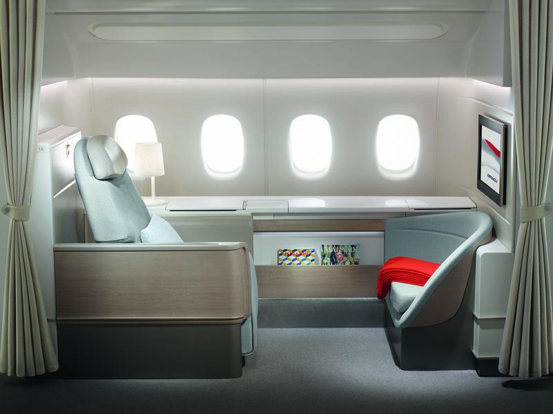 La Première Air-France