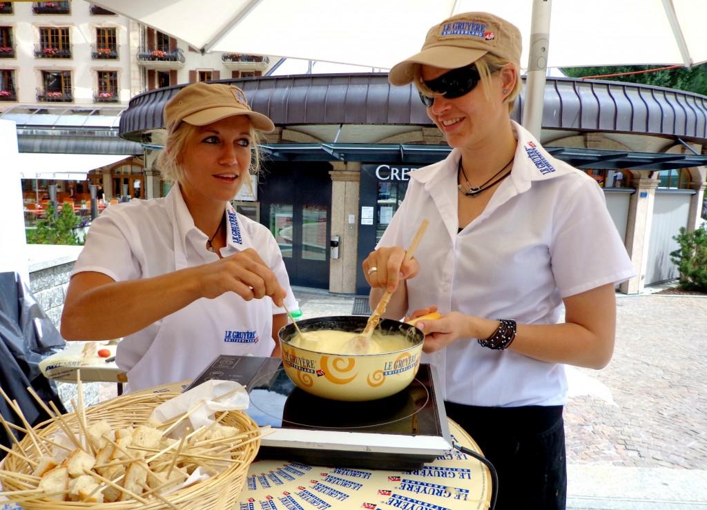 Zermatt Food Festival