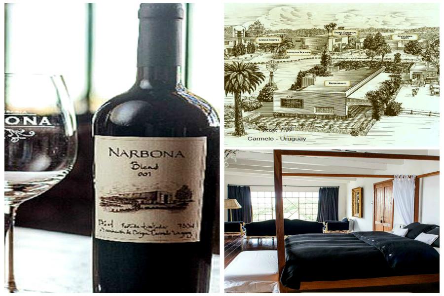 Narbona Uruguay