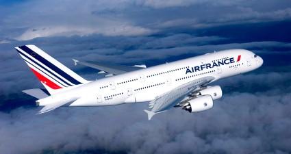 Air France vers la Floride