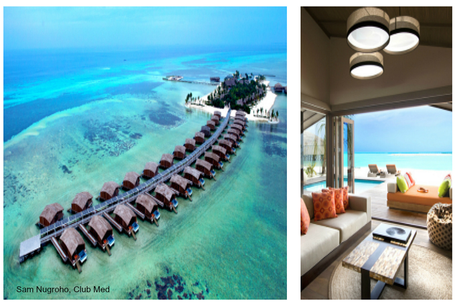 Maldives Club Med