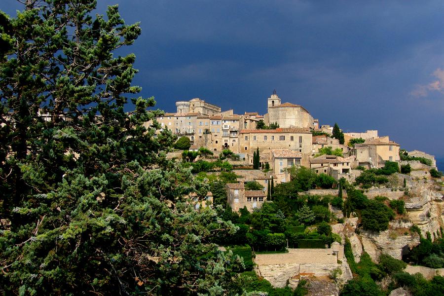 Provence mystérieuse