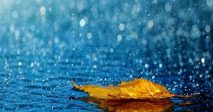 pluie vacances