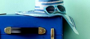 valise globe-trotter