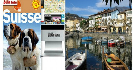 Guide de voyage suisse
