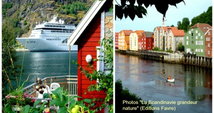 tourisme en Scandinavie