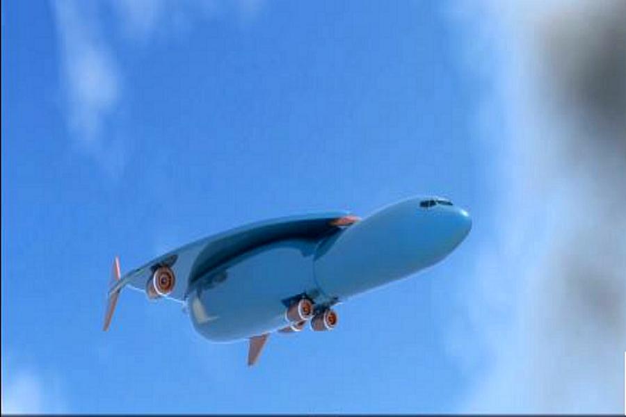 Airbus futur