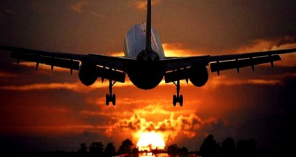 avion Etat islamique