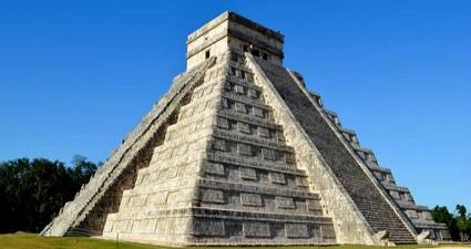 Mexique Maya
