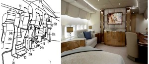 Private Jumbo Jet