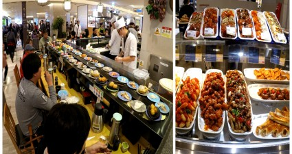 gastronomie Corée