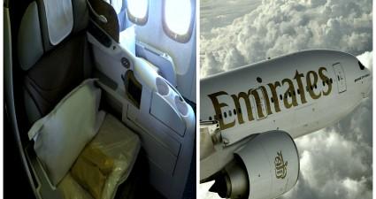 Emirates business
