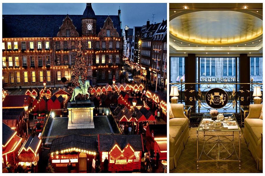 Noël Düsseldorf