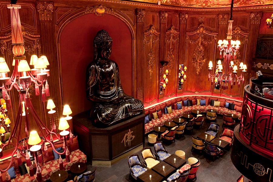 Buddha Bar Maroc