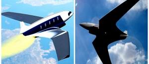 Bombardier supersonique