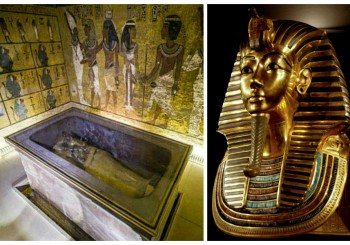 archéologie Egypte
