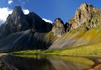 Islande stopover