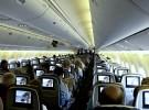 siège sûr avion
