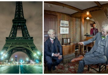 Eiffel et Koechlin