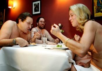 restaurant naturiste