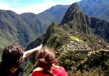 Pérou Macchu