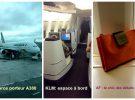 Air France et KLM