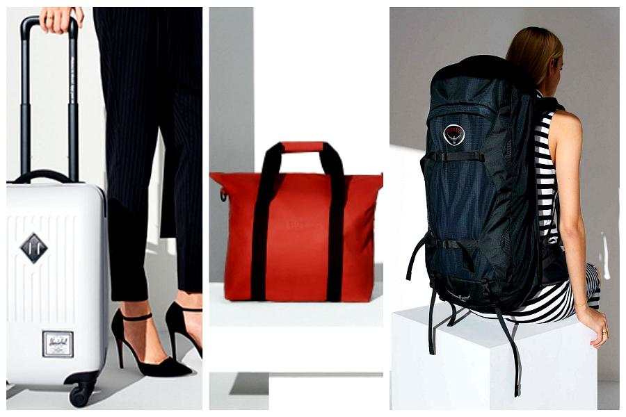 Zalando bagages