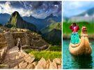 Pérou, pays de toutes les richesses