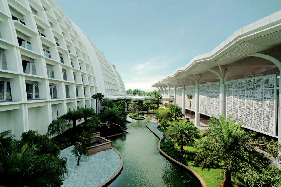 Hôtel Kuala Lumpur