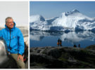 Au Groenland avec Bernard Pichon