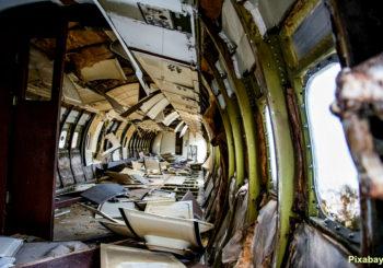 compagnies aériennes dangereuses
