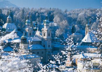Autriche, Tyrol, Salzbourg