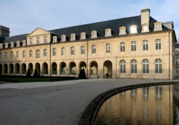 Caen, en Normandie