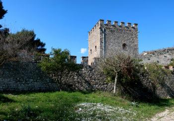 Albanie, Butrint