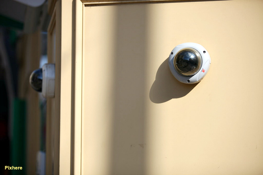 Airnb cameras