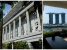 Singapour colonial