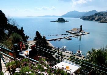 Grèce, Corfou