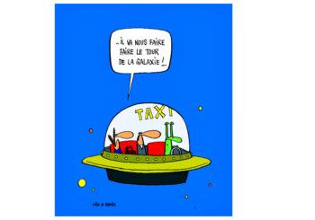 taxi google