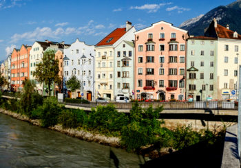 Autriche, Tyrol