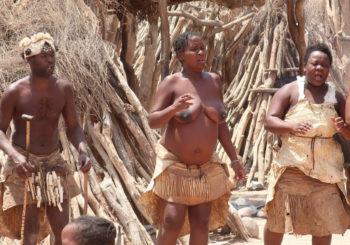 Namibie, Afrique
