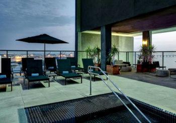 Hôtel à Rio