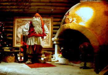 Santa Klaus Rovaniemi