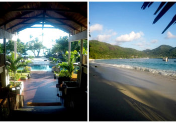 Seychelles hôtel