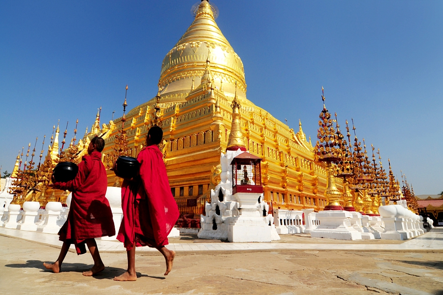 Myanmar/Birmanie: VIDEO ateliers birmans