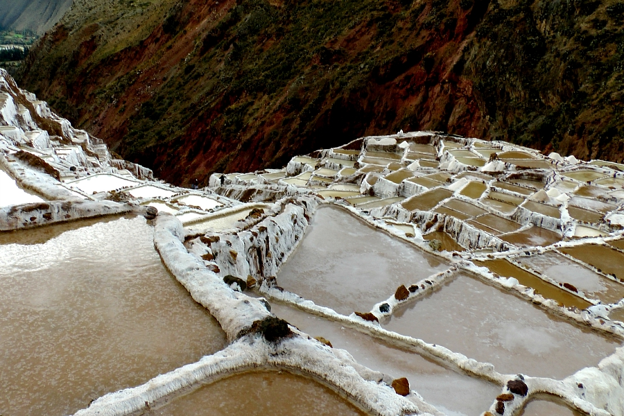 Pérou: VIDEO Maras
