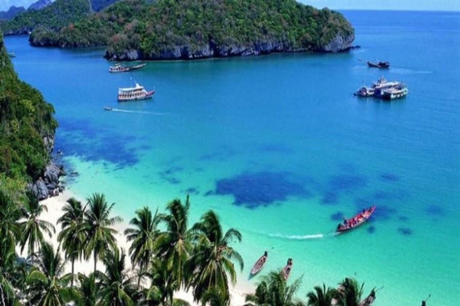 Thaïlande: vacances à Phuket